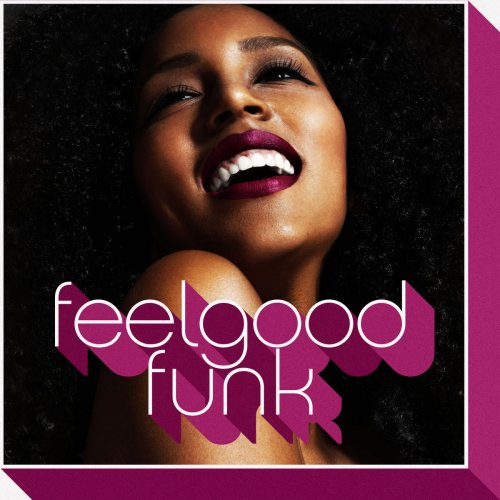 Various Artists - Feelgood Funk (2019) MP3