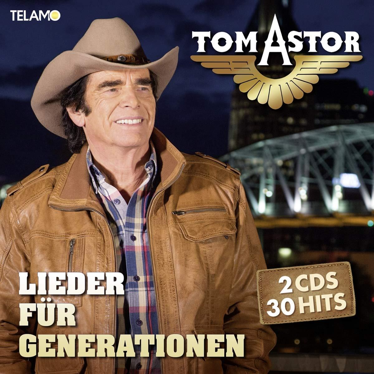 Download Tom Astor Lieder Für Generationen 2019 Mp3