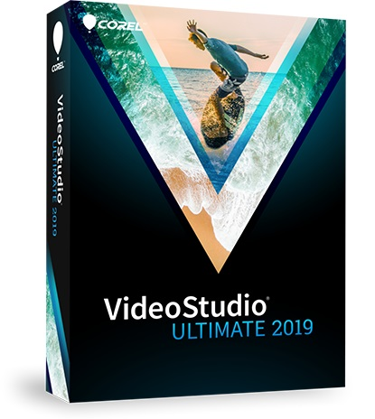 Corel VideoStudio 2019 22.3.0.439 Ultimate