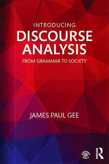 Download Introducing Discourse Analysis From Grammar To Society