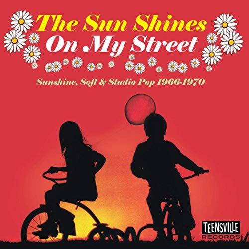VA - The Sun Shines On My Street (2019) FLAC/MP3