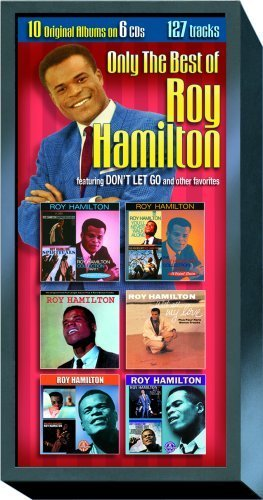 Roy Hamilton - Only The Best Of - 2007, MP3