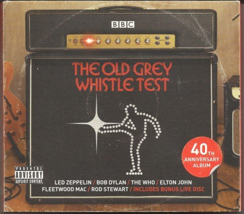 VA - The Old Grey Whistle Test - 40th Anniversary Album (2011)