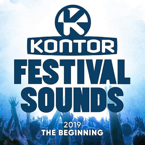 VA - Kontor Festival Sounds 2019 - The Beginning (2019) MP3
