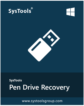 SysTools Pen Drive Recovery 5.0.0.0