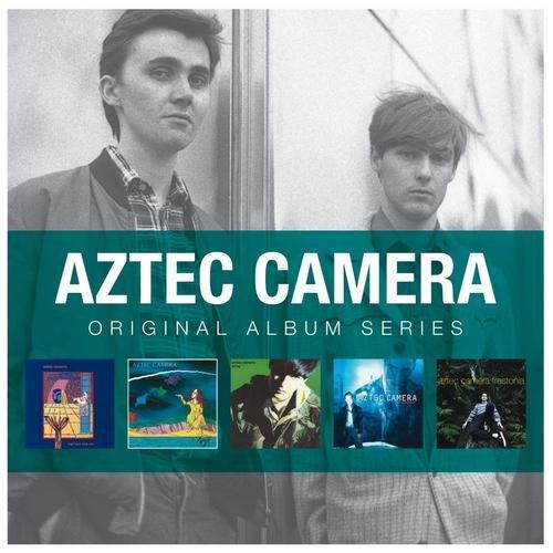 Aztec Camera - Original Album Series (2009)