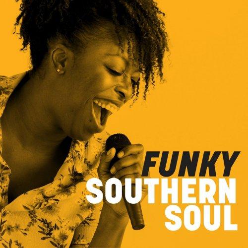 VA - Funky Southern Soul (2019)