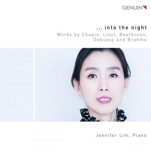 Jennifer Lim - ...Into the Night (2019) FLAC