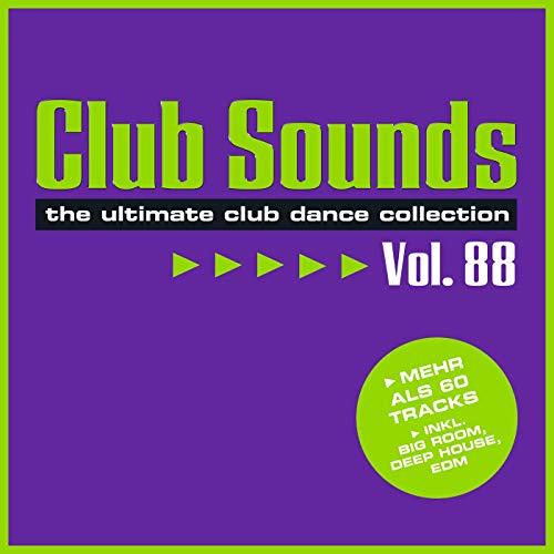 VA - Club Sounds, Vol. 88 (2019) Mp3