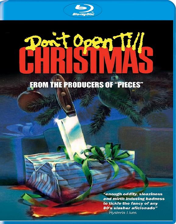 Dont Open Till Christmas.Download Dont Open Till Christmas 1984 Uncut Brrip Xvid Mp3
