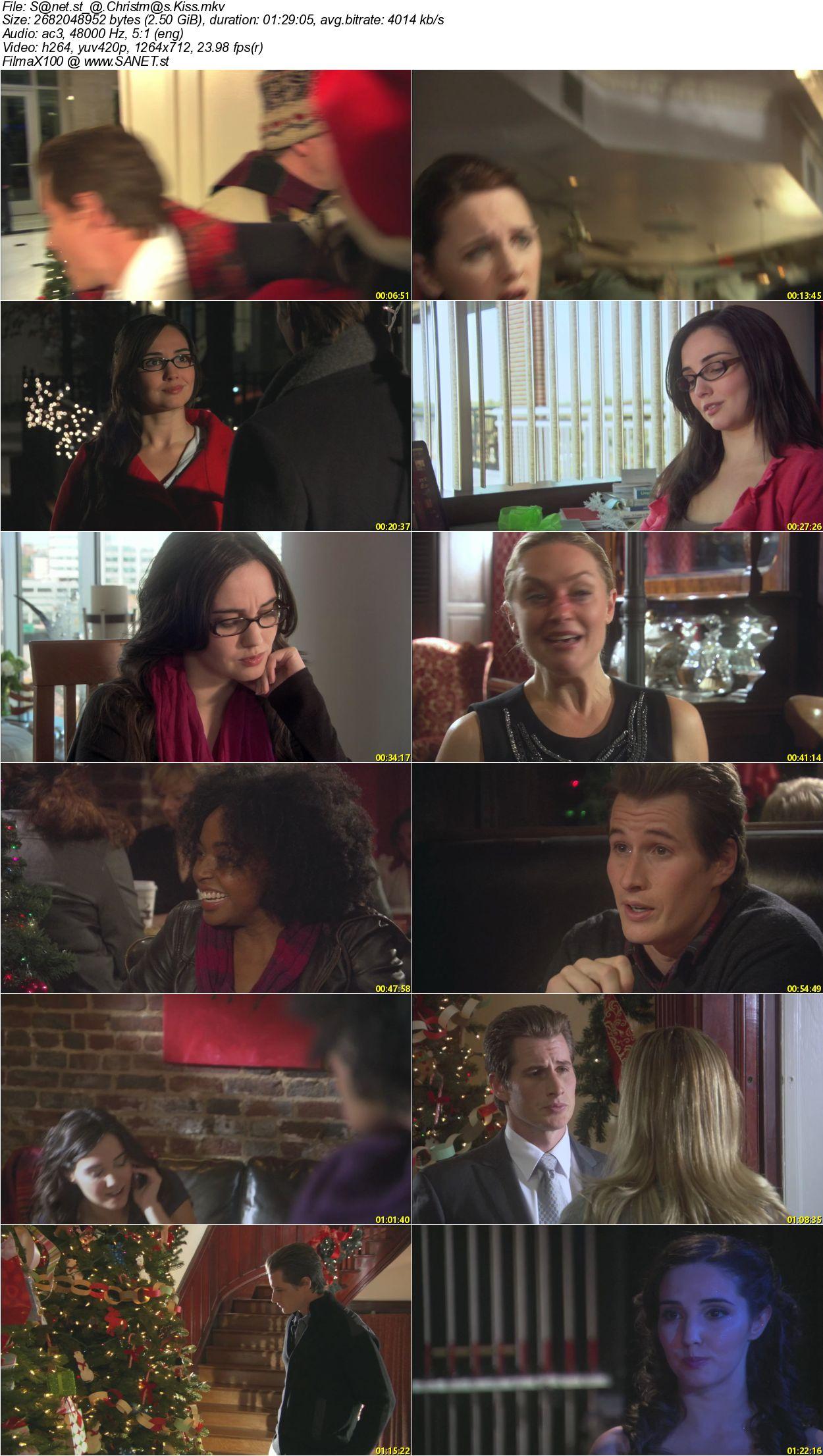 A Christmas Kiss.Download A Christmas Kiss 2011 720p Brrip X264 Ac3 Diversity