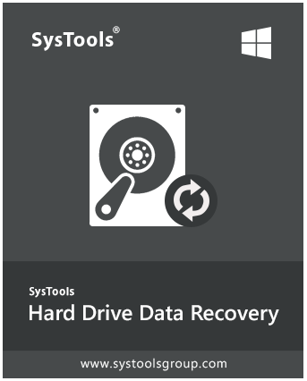SysTools Hard Disk Recovery 9.0.0.0