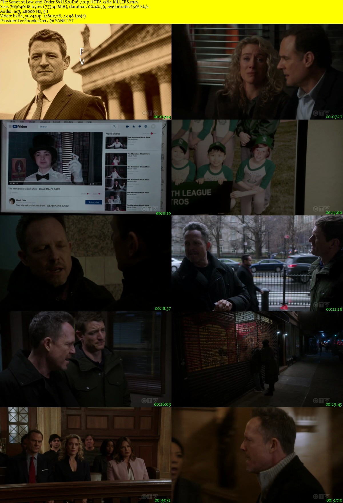 24 Hours in Police Custody Season 8 Complete 720p HDTV ...