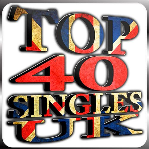The Official UK Top 40 Singles Chart 08-02-2019