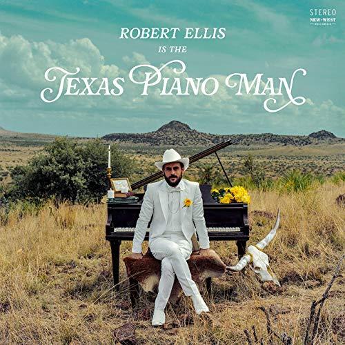 Robert Ellis - Texas Piano Man (2019) Mp3 / Flac