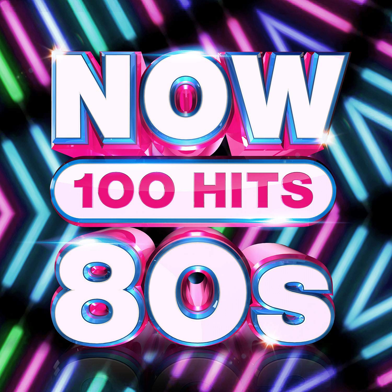 Download VA - NOW 100 Hits 80s (2019) MP3 - SoftArchive