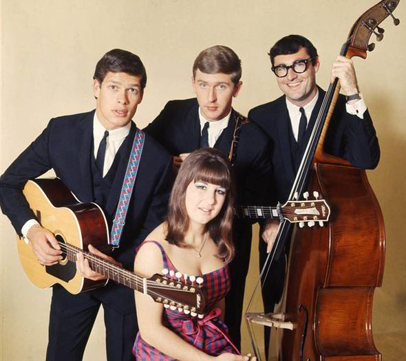 The Seekers - Collection (1965-1968) [6LP,24bit/96kHz]