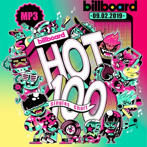 Billboard Hot 100 Singles Chart 09-02-2019