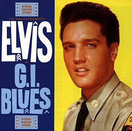 Elvis Presley- G.I. Blues (OST) (2002) FLAC