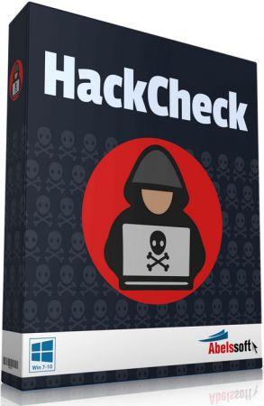 Abelssoft HackCheck 2019 v1.55.17 Multilingual