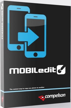 MOBILedit Phone Copier Express 4.6.0.16903