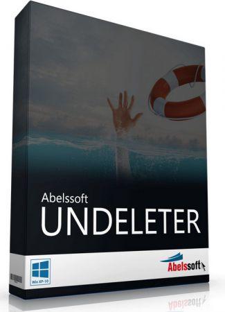 Abelssoft Undeleter 5.02.31
