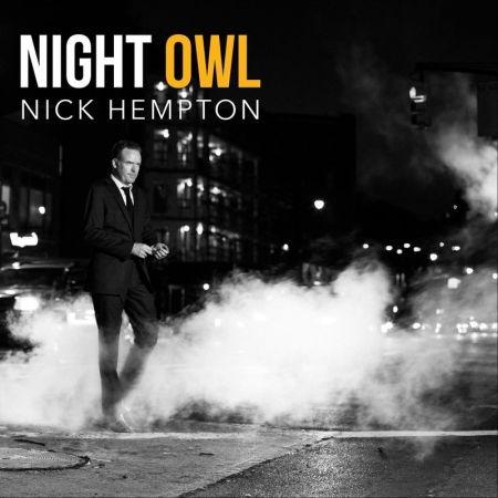 Nick Hempton - Night Owl (2019) (FLAC / MP3)