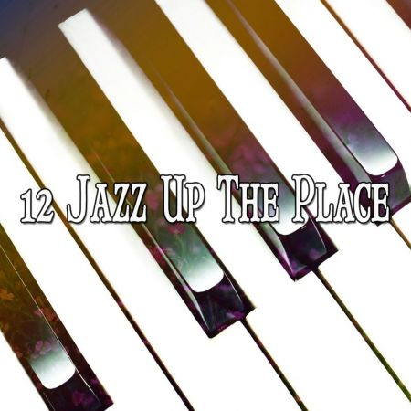 Bossa Cafe en Ibiza - 12 Jazz Up The Place (2019) (MP3)