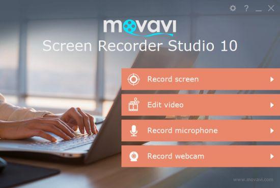 crack movavi screen capture studio 9.5