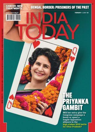 India Today English Magazine Pdf