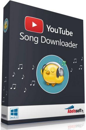 Abelssoft YouTube Song Downloader 2019 v19.05