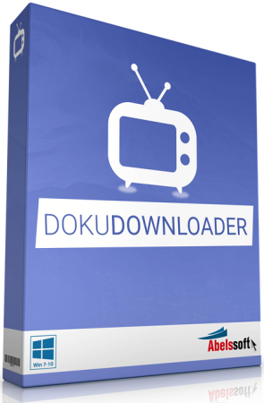 Abelssoft Doku Downloader 2019 v1.4 Multilingual