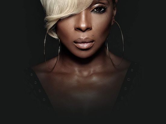 Mary J. Blige - Discography (1992-2017) MP3
