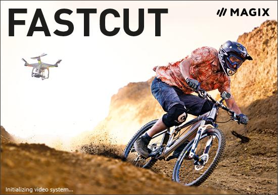 magix fastcut plus edition 3.0.2.99 (x64)
