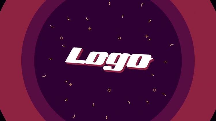 Shape Logo Reveal 180729