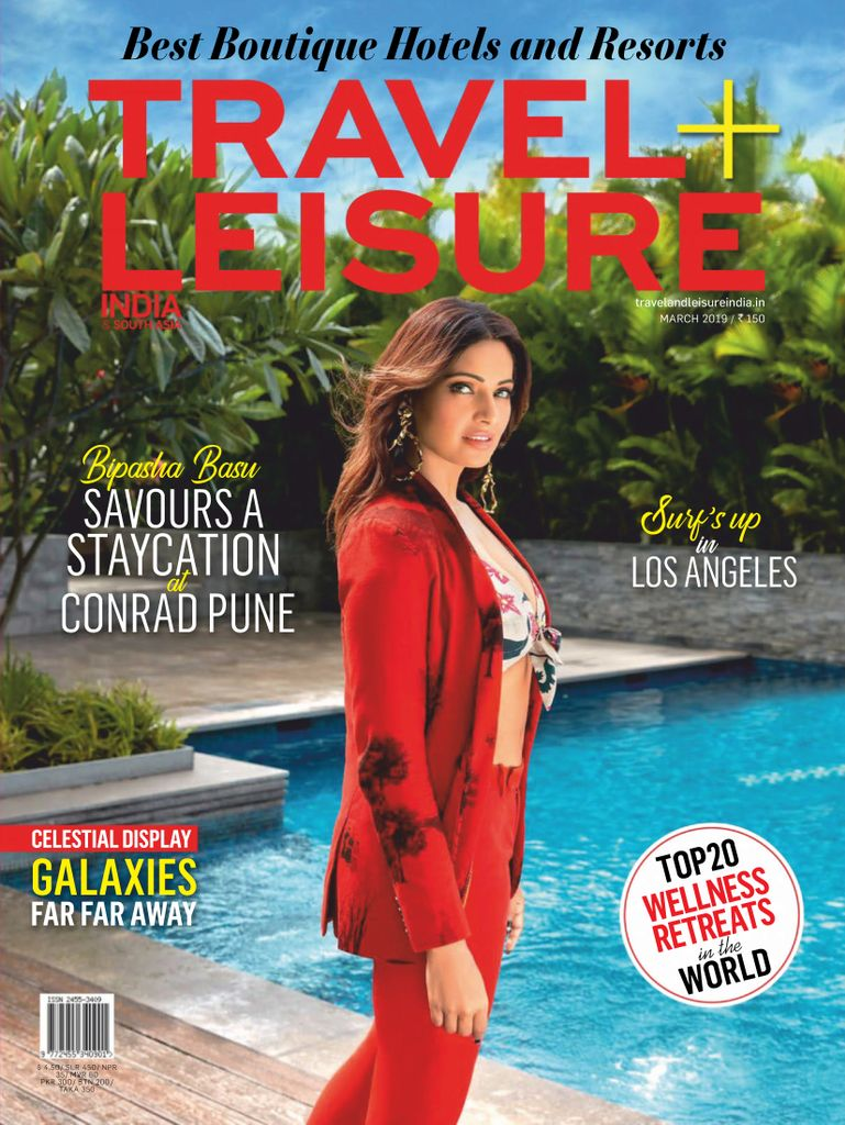 download travel+leisure india & south asia - march 2019 - softarchive
