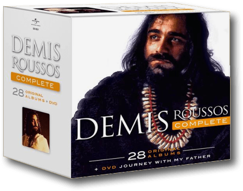 christmas with demis roussos album download