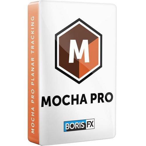 Mocha Pro 2019 v6.0.3.29