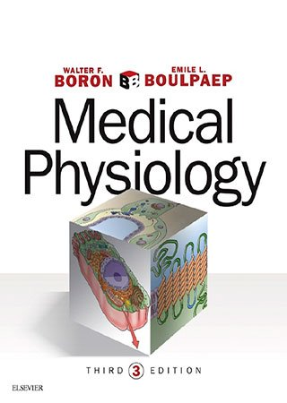 Boron And Boulpaep Medical Physiology 2nd Edition Pdf