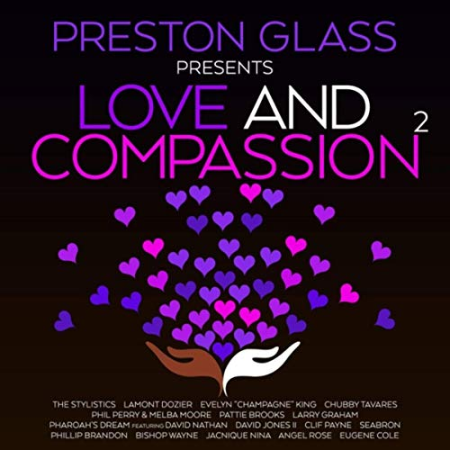 VA - Preston Glass Presents Love & Compassion Vol.2 (2019) MP3