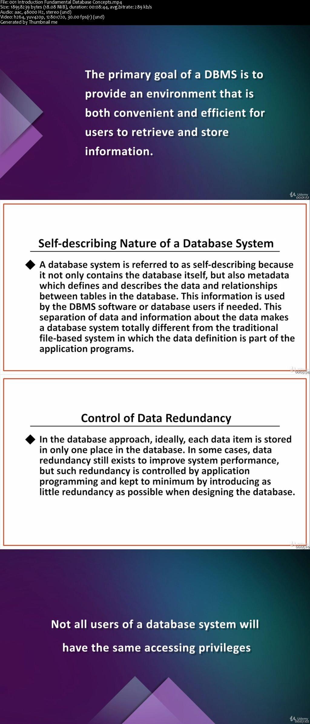 Download Database Design & Management: MySQL, Oracle