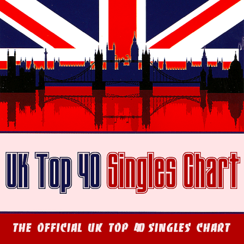 The Official UK Top 40 Singles Chart 29-03-2019