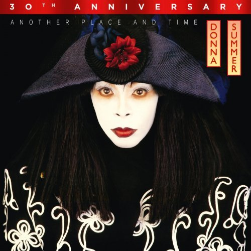 Donna Summer - Another Place & Time (30th Anniversary Deluxe Edition) (1989/2019)