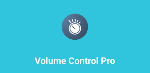 Download Volume Control Pro v1 0 2 - SoftArchive