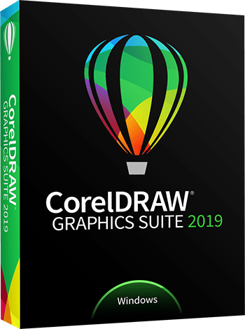 CorelDRAW Graphics Suite 2019 CZ (32+64bit)