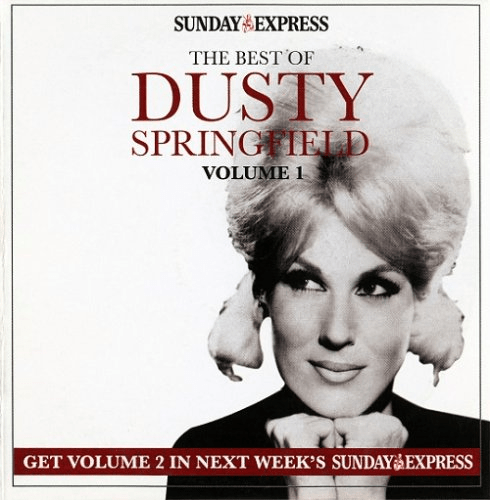 Dusty Springfield / Various - The Best Of Dusty Springfield, Volume 1 & 2 (2007)