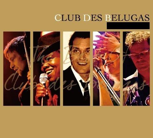 Club Des Belugas - Discography (2002-2018), FLAC