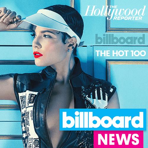 Billboard Hot 100 Singles Chart 16-03-2019