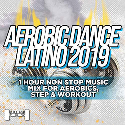 VA - Aerobic Dance Latino 2019 (2019) Mp3 / Flac