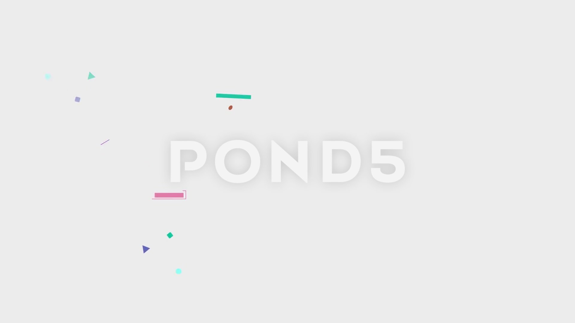 Download Pond5 Brief Particles Logo Display - After Effects Project